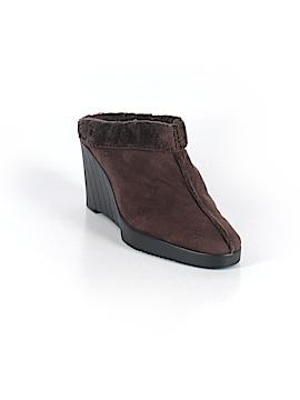 VanEli Wedges Size 9