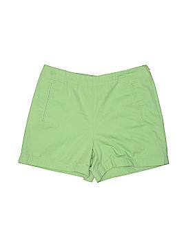 IZOD Denim Shorts Size 8