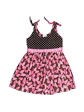 Beary Basics Dress Size 3T