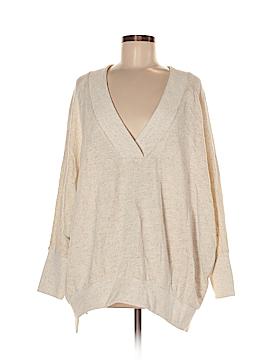 Lou & Grey Sweatshirt Size Med - Lg