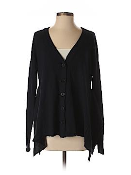 Donna Karan New York Wool Cardigan Size S