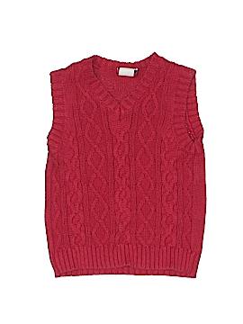 Goodlad Sweater Vest Size 18 mo