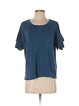 Current/Elliott Short Sleeve Top Size Sm (1)