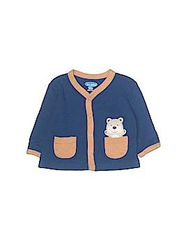 Bon Bebe Cardigan Size 0-3 mo