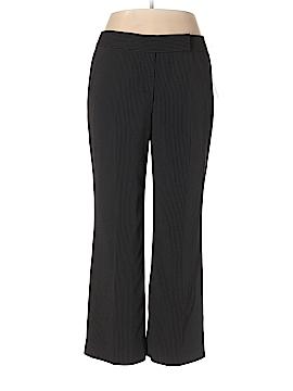 Tahari by ASL Dress Pants Size 14 (Petite)