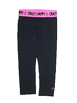 Zumba Wear Active Pants Size XS