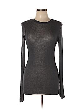 BCBGMAXAZRIA Long Sleeve T-Shirt Size L