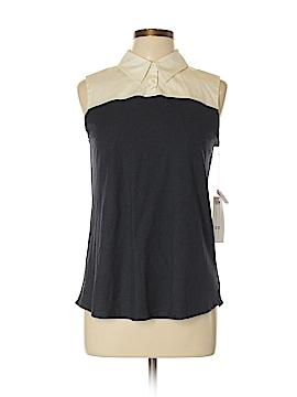 Donna Degnan Sleeveless Polo Size 8