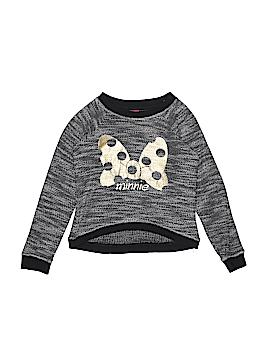 Disney Sweatshirt Size L (Kids)