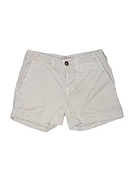 J Brand Khaki Shorts 24 Waist