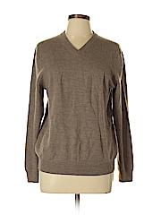 Gap Women Wool Pullover Sweater Size L