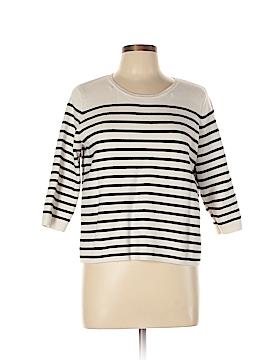 Ann Taylor LOFT Outlet Turtleneck Sweater Size L (Petite)