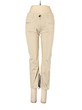 Burberry Khakis Size 4