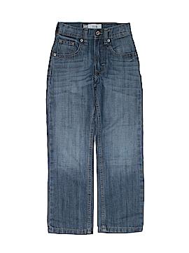 Lee Jeans Size 7 (Slim)
