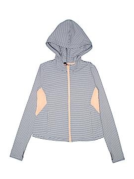 Zella Girl Zip Up Hoodie Size 14 - 16