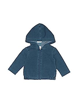Splendid Zip Up Hoodie Size 3-6 mo