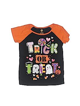 Pumpkin Short Sleeve T-Shirt Size 2T