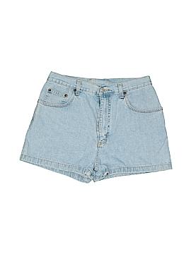 Rifle Jeans Denim Shorts 32 Waist