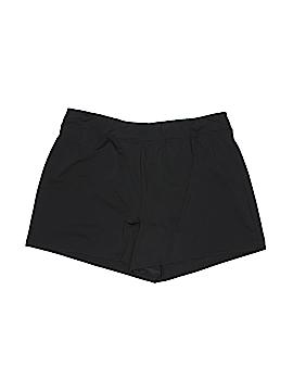 Lands' End Athletic Shorts Size 16