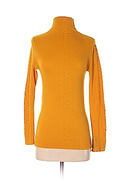 Shine New York Turtleneck Sweater One Size