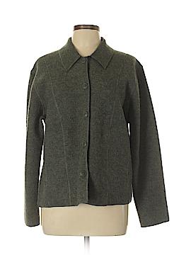 Van Heusen Wool Blazer Size L