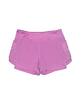 Tangerine Athletic Shorts Size S