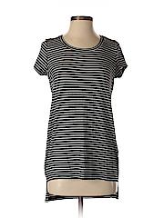 Loveappella Women Short Sleeve T-Shirt Size XS (Petite)