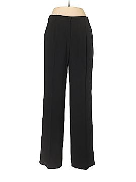 Armani Collezioni Wool Pants Size 46 (IT)