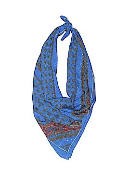 Albert Nipon Silk Scarf One Size