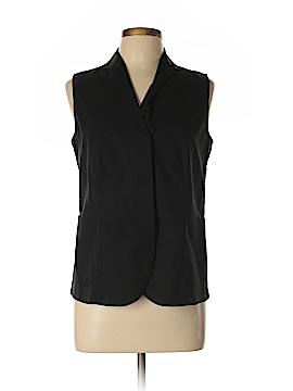 AKRIS Tuxedo Vest Size 10