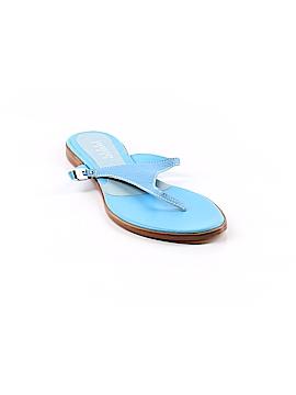 Lambertson Truex Flip Flops Size 39 (EU)