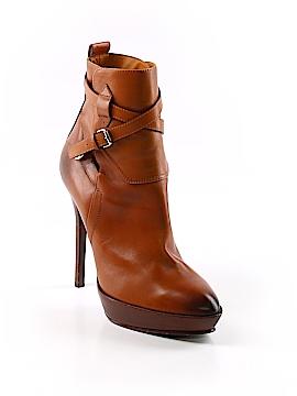 Ralph Lauren Collection Ankle Boots Size 38.5 (EU)