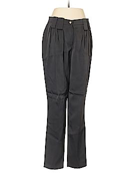 Lanvin Dress Pants Size 38 (FR)