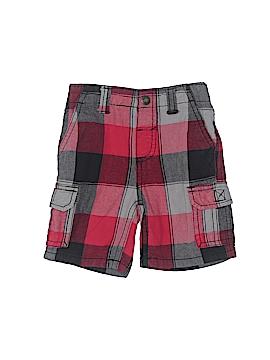 WonderKids Cargo Shorts Size 12 mo