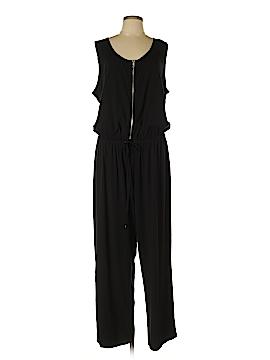 Karen Kane Jumpsuit Size 3X (Plus)