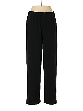 MING WANG Casual Pants Size M