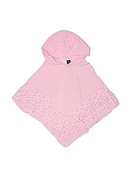 Baby Gap Poncho Size 3T