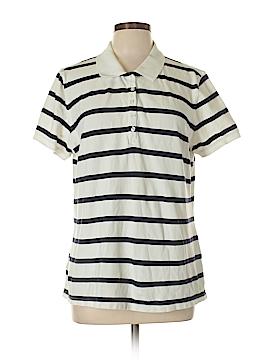 IZOD Short Sleeve Polo Size 0X (Plus)