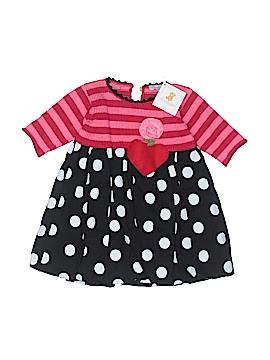 Victoria KIds Dress Size 3 - 6