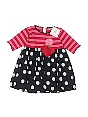 Victoria KIds Girls Dress Size 3 - 6
