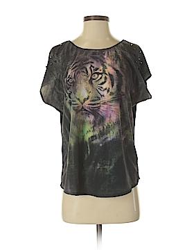 Rock & Republic Short Sleeve Blouse Size XS