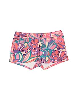 Roxy Girl Denim Shorts Size 16
