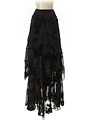 Carmen Marc Valvo Women Casual Skirt Size 4 (Petite)