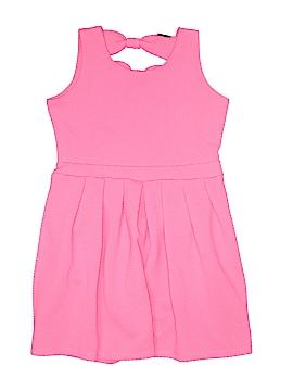 Poof Girl Dress Size X-Large (Kids)