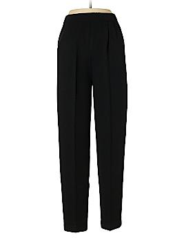 St. John Casual Pants Size 4