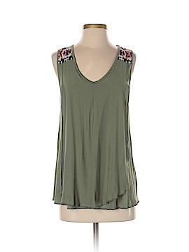 Allison Brittney Short Sleeve Blouse Size S