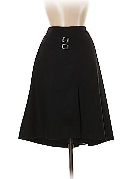 Garnet Hill Wool Skirt Size 6