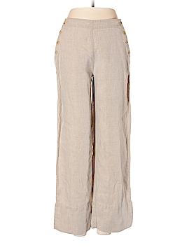 J.jill Linen Pants Size 6