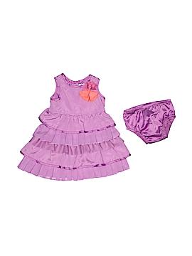 Dkny Baby Dress Size 3-6 mo