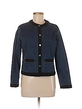 Debra deRoo Denim Jacket Size S